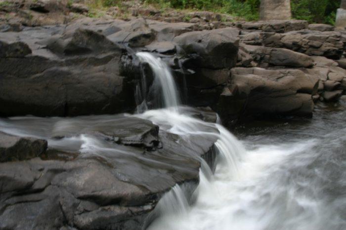 1. Narrow Gauge to Poplar Stream (Maine Hut Trail), Carrabassett Valley