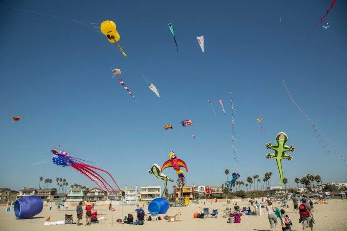 9. Japan America Kite Festival: October 16