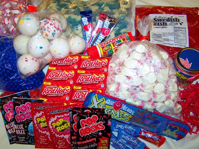 Want to purchase sweets in bulk? You've come to the right place.