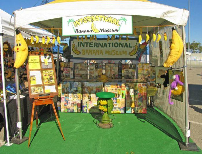 2. Port of Hueneme Banana Festival: September 24