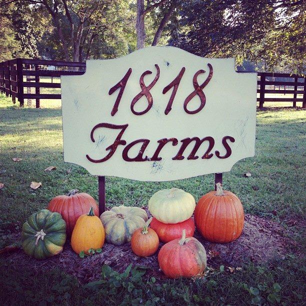 7. 1818 Farms - Mooresville