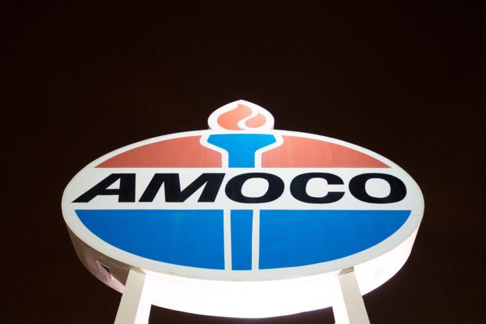 9. Amoco Chemical Explostion, 1980