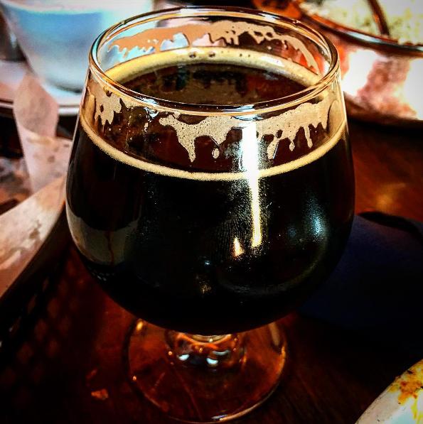 Yak and Yeti brews six flagship beers, and creates new seasonal beers year-round.