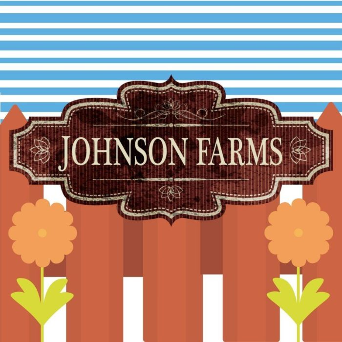 10. Johnson Farms - Inman