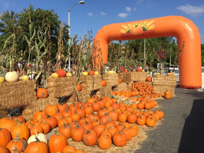 8. Calabasas Pumpkin Festival: October 15-16