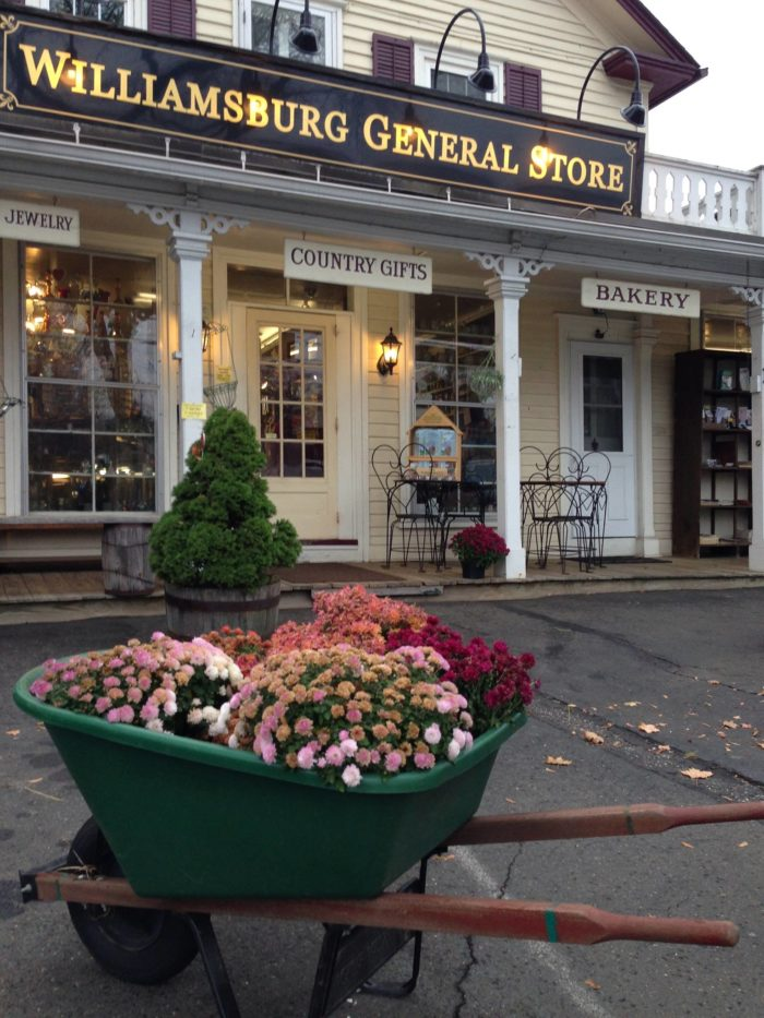 No matter what you take home from the Williamsburg General Store, you're sure to leave with a smile.