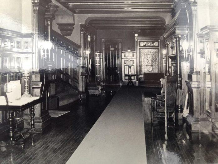 Grand Reception Hall