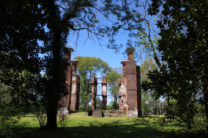 10. Rosewell Plantation (Gloucester)