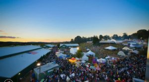 10 Unique Fall Festivals In Connecticut You Won't Find Anywhere Else