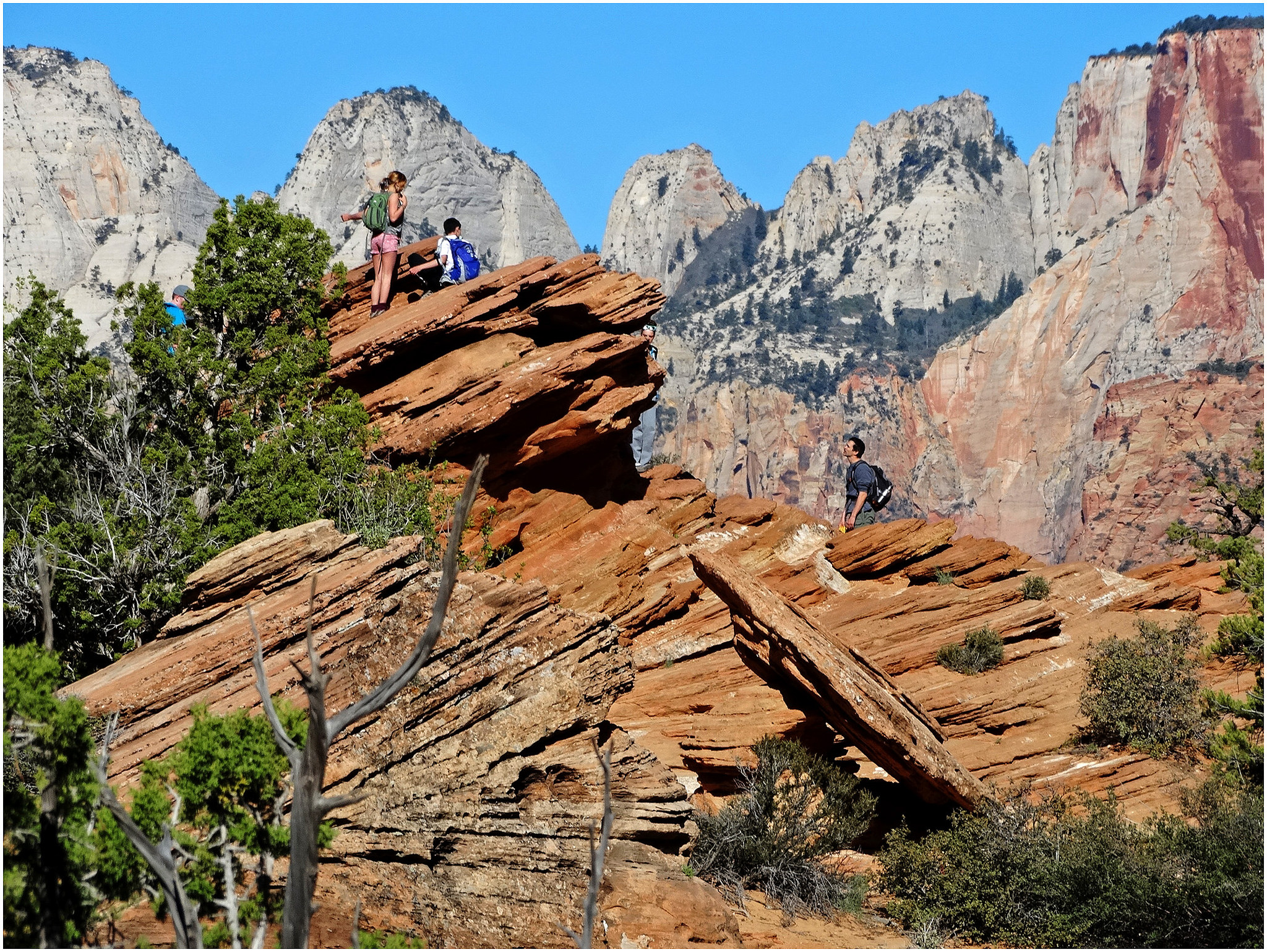 8 Family Friendly Day Hikes In Utah