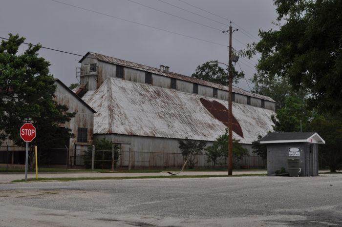 8. Hartsville, SC