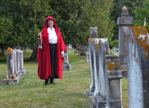 9. Bath Cemetery Tour of Famed Captains and Shipbuilders in Bath - October 12th, 22nd and 29th