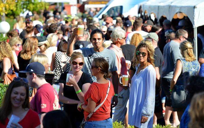 6. Hood River Hops Fest