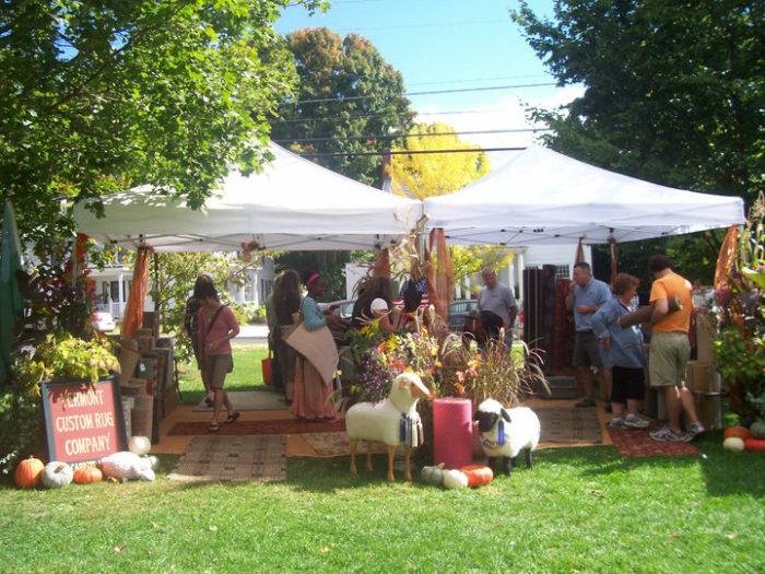 7.  Bristol Harvest Fest - September 24