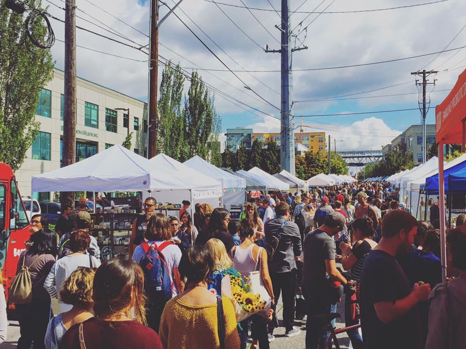 Flea Market Miami >> Everyone In Washington Should Visit This Epic Flea Market ...