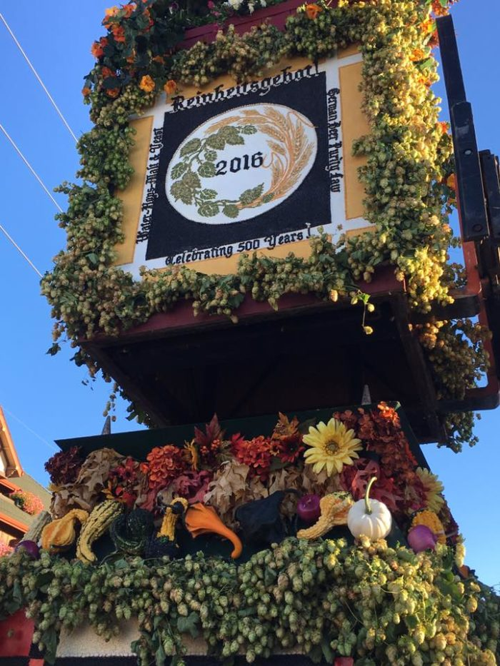 11 Unique Fall Festivals In Oregon You Won T Find Anywhere
