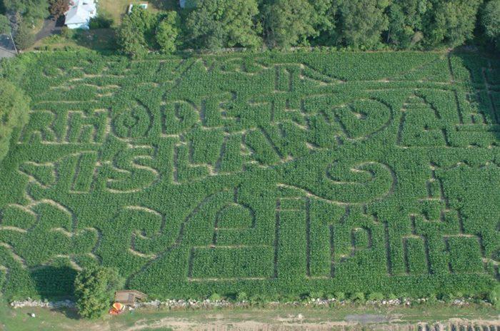 3. Salisbury Farm, Johnston