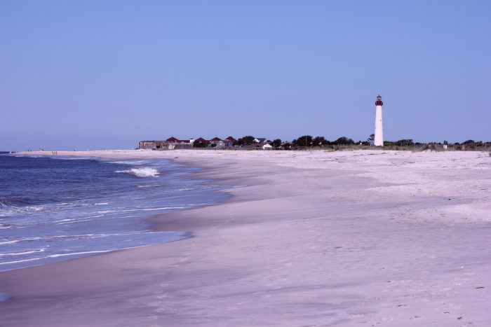 15. Cape May Point