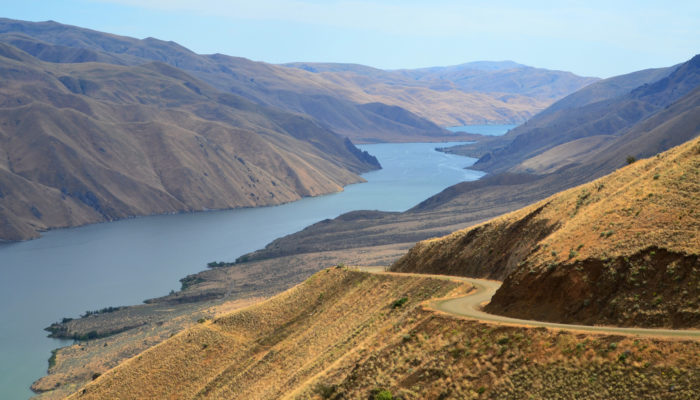 One great way to explore the National Forest is taking a road trip on the Hells Canyon Scenic Byway.
