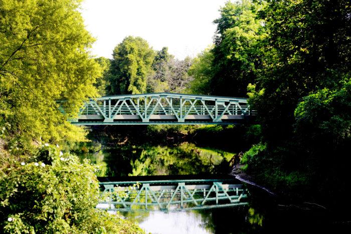 2. Stockbridge, Berkshire County