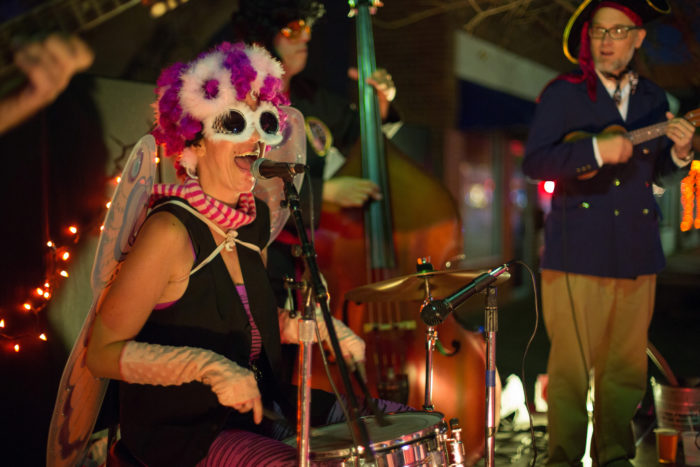 9. North Charleston Harvest Festival & Block Party - October 15, 2016 - North Charleston, SC