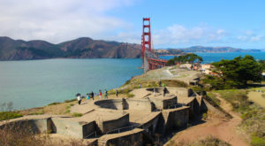 This Hike in San Francisco Will Give You An Unforgettable Experience