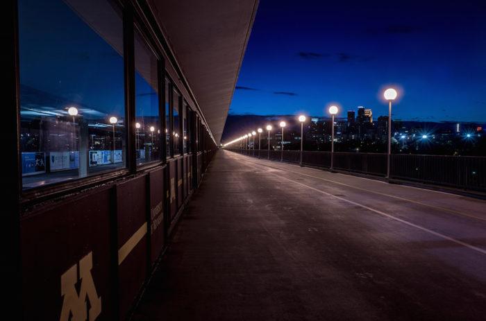 3. Washington Avenue Bridge, Minneapolis