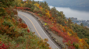 10 Country Roads In New York That Are Pure Bliss In The Fall