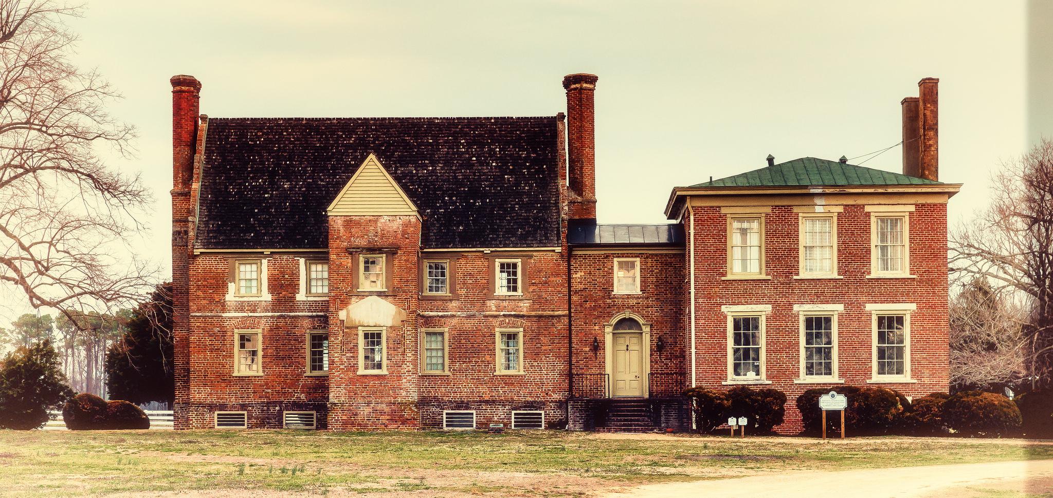 11 ghost sightings in virginia for Virginia house