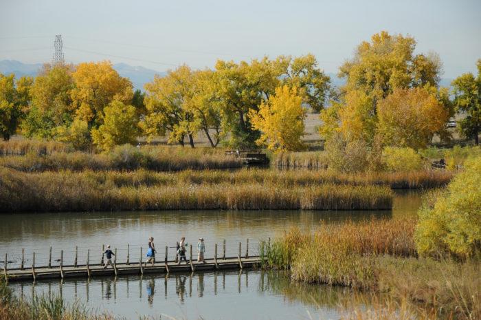 1. Lakes at Rocky Mountain Arsenal National Wildlife Refuge