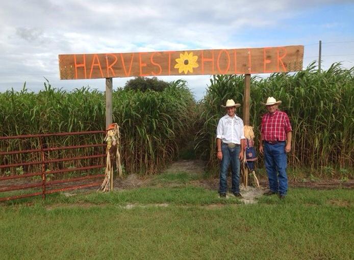 13. Harvest Holler, Polk City