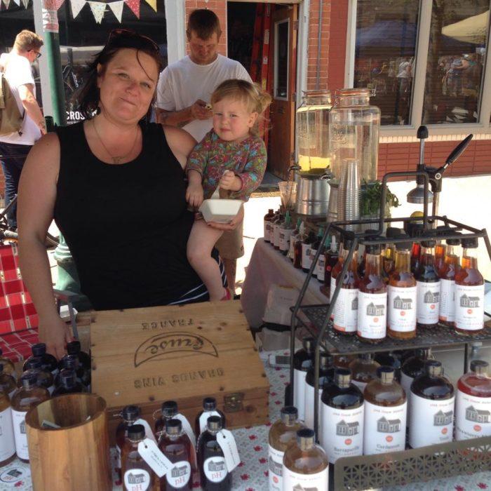 6. Homegrown Festival (Siloam Springs)