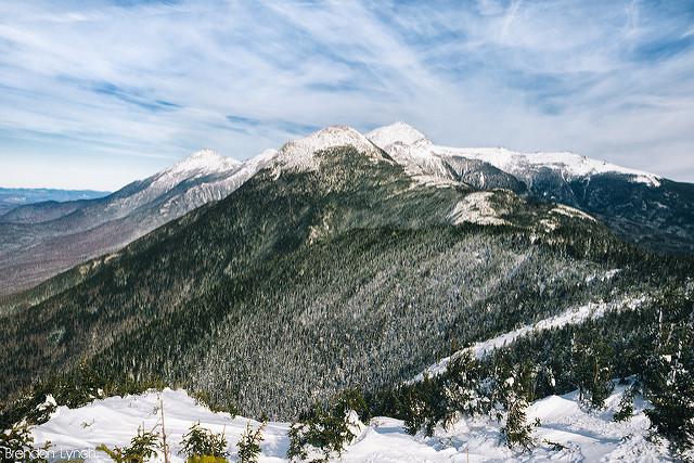 3. Mount Pierce