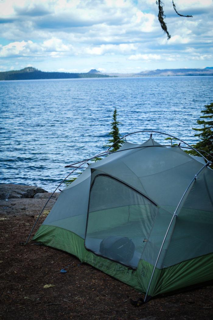 ....Camping....