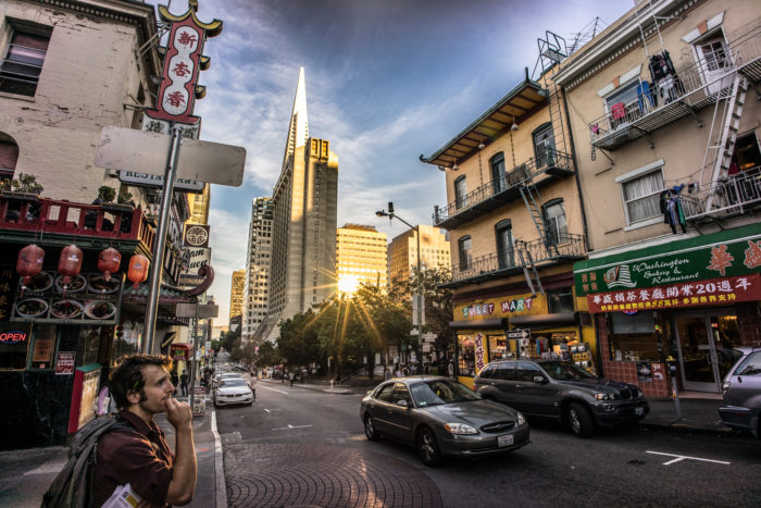 2. Explore the country's largest Chinatown.