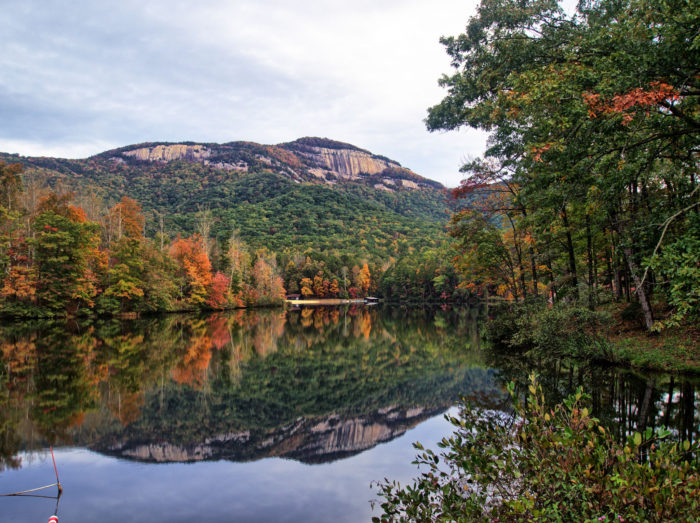 7. Table Rock State Park
