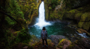 These 11 Marvelous Hikes In Oregon's Columbia River Gorge Will Take Your Breath Away