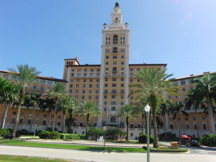 The Miami Biltmore Hotel C Gables
