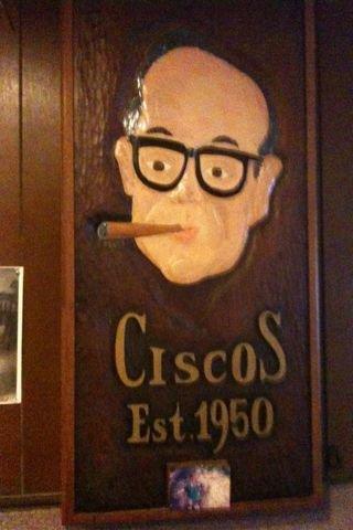 2. Cisco's