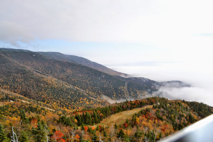 4. Drive up the Whiteface Veterans Memorial Highway!