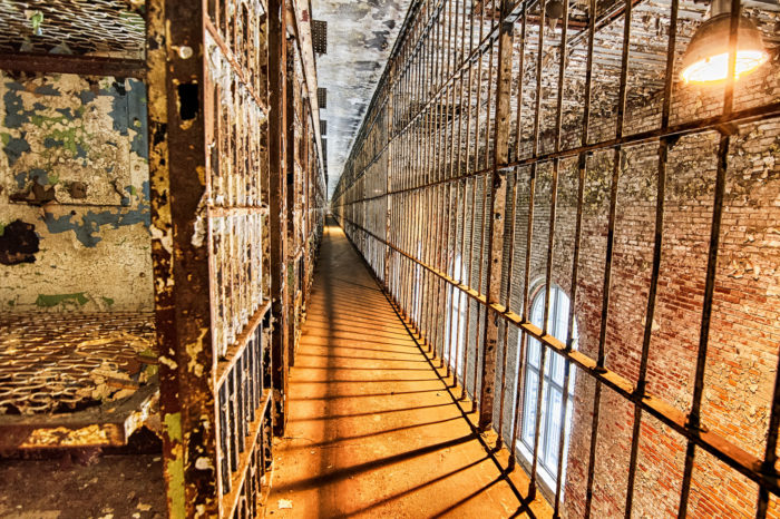 Today, visitors can explore the reformatory via formal tours, ghost hunts and The Haunted Prison Experience.
