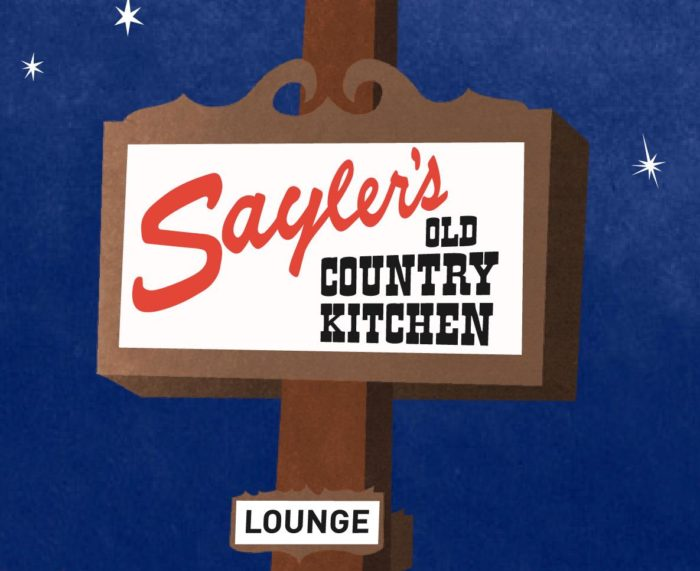 Sayler S Old Country Kitchen Happy Hour