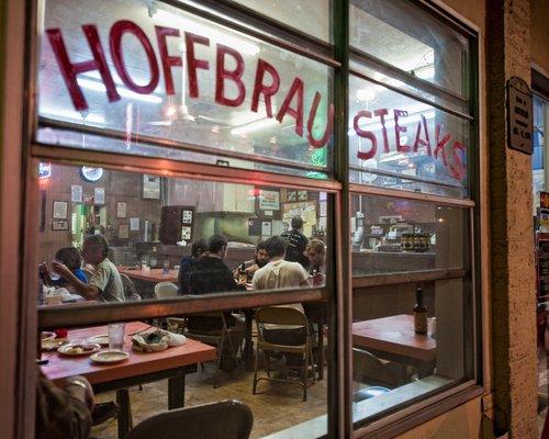 4. The Original Hoffbrau Steakhouse