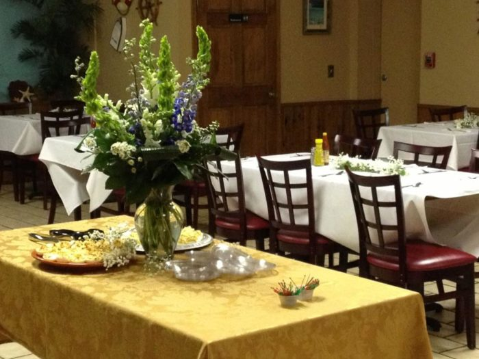 6. Aniston's Restaurant—1404 W Baker Hwy, Douglas, GA 31533