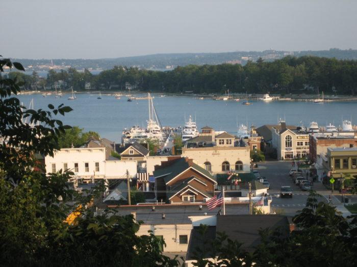 2. Harbor Springs