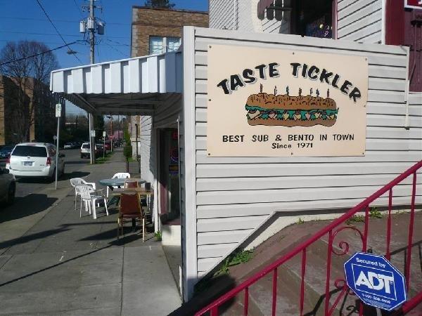 6. Taste Tickler, Portland