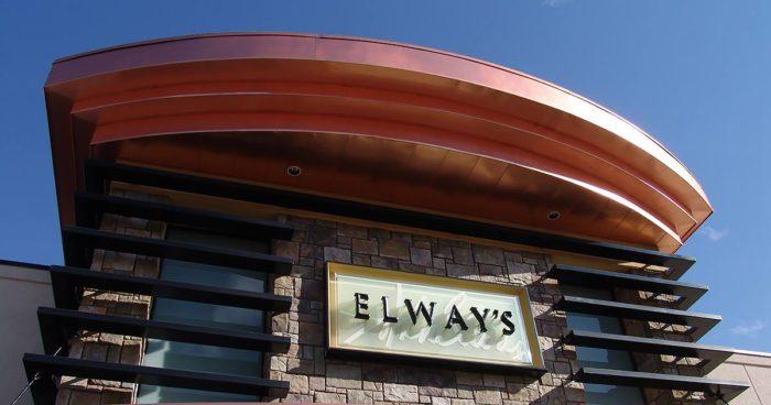 10. Elway's Cherry Creek