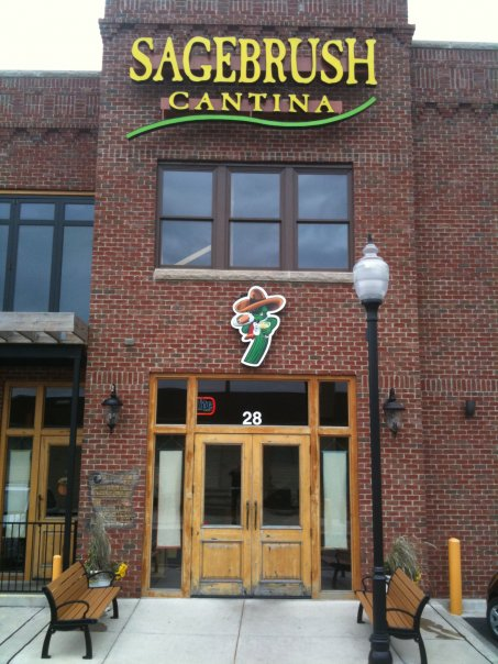 7. Sagebrush Cantina (28 S Broadway St, Lake Orion)