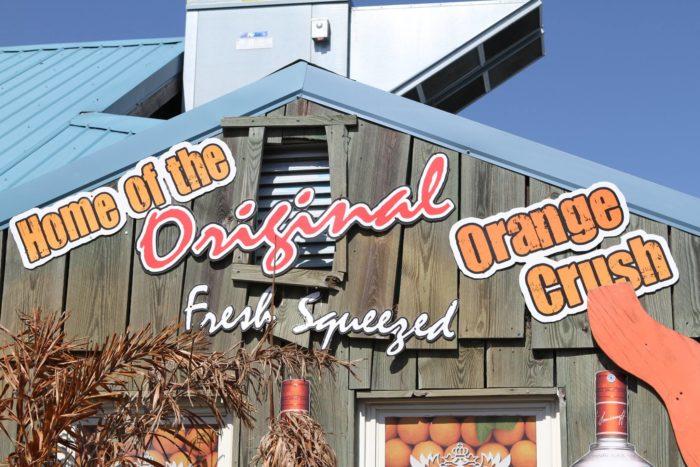 2. Harborside Bar and Grill, Ocean City