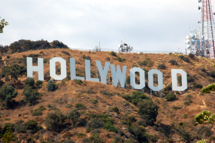 """5. Asking where you can see the Hollywood sign is also code for, """"I'm a tourist."""""""